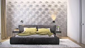Bedroom Walls Design 31 Wall Designs To Adorn Your Bedroom Walls Ritely