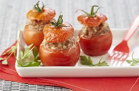 cuisine de bébé petites tomates farcies pour bébé cuisine de bébé