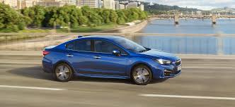 subaru awd sedan 2017 subaru impreza launched in singapore u2013 sedan and hatchback