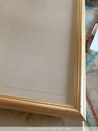 Wood To Make Cabinets Simple Diy Cabinet Doors Make Cabinet Doors With Basic Tools