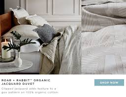 How To Make A Bed With A Duvet Bedding Looks West Elm