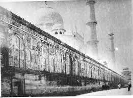 Taj Mahal Floor Plan by Secret Of Taj Mahal True Story Or Fairy Tale Mystery Behind