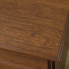 sauder orchard hills bookcase headboard sauder orchard hills dresser carolina oak walmart com
