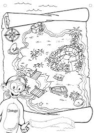 aquapulco u0027s coloring pages pirates world