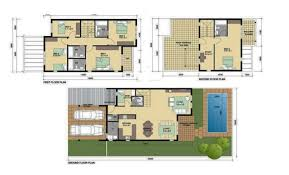 Villa Floor Plan by Desert Village Floor Plans Buy Or Rent 1 2 3 4 Bedrooms Villas