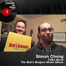 the comedy on vinyl podcast the great comedy minds of our time
