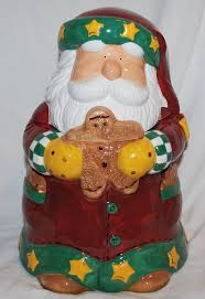 391 best christmas cookie jars images on pinterest christmas