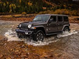 jeep wrangler lowered jeep wrangler unlimited 2018 pictures information u0026 specs