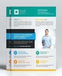 design flyer layout illustrator flyer templates download modern beauty salon flyer