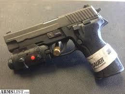 sig sauer laser light combo armslist for sale nib sig sauer p226 40 s w w laser light combo