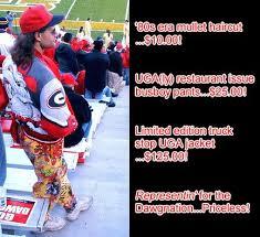 Georgia Bulldog Memes - georgia football jokes