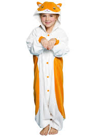 halloween animal costume ideas kids hamster pajama costume halloween costume pinterest