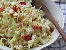 german cabbage salad recipe ian knauer food u0026 wine