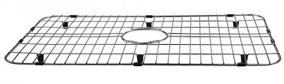 Kitchen Sink Protector Grid Alfi Brand Gr510 Stainless Steel Protective Grid For Ab510 Kitchen