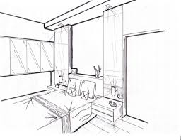 astounding 3d room drawing ideas best idea home design