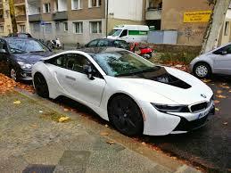 Bmw I8 Electric - spotted a bmw i8 diy electric car forums