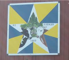 Barn Quilt Art Lincoln County Barn Quilt Project U2013 Lincoln County