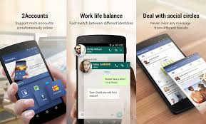 android user 6 apps to manage user accounts on the same device