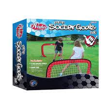 wahu soccer goals set