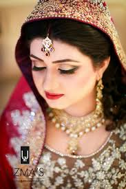 latest best stani bridal makeup tips ideas basic steps