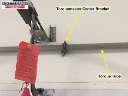 Garage Door Counterbalance Systems by Should I Get A Torsion Spring System Or Torquemaster Springs System