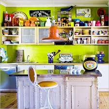 bright kitchen decor home design