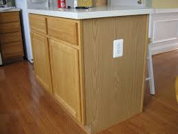 base cabinets for kitchen island remodelando la casa kitchen island update