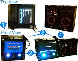 karaoke machine rental karaoke machine rental sydney