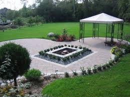 garden ideas for kindergarten post rock backyard arafen