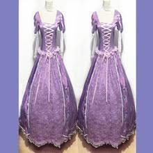 Tangled Halloween Costume Adults Popular Rapunzel Costumes Buy Cheap Rapunzel Costumes