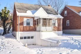 homes for rent in cincinnati oh