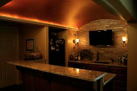 Cool Basements Top Modern Bar Designs For Basements On With Hd Resolution