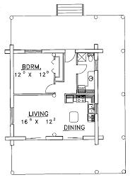 one bedroom cabin floor plans one bedroom cottage plan shoise com