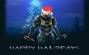 halo universe images happy halodays hd wallpaper and background