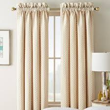 custom made rod pocket curtains and drapes from selectblinds com