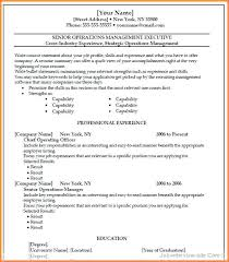 template for resume word sle resume microsoft word sle resume format in ms