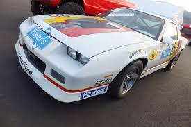 chevrolet camaro history 1987 chevrolet camaro z28 a4u player challenge race history