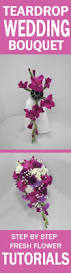 how to make wedding bouquets free flower tutorials learn how to
