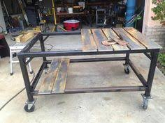 Welding Table Plans welding table welding table welding projects and metals