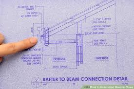 How To Make Blueprints For A House How To Understand Blueprint Views 5 Steps With Pictures