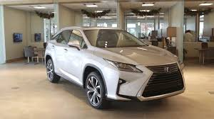 park place lexus plano used 2016 lexus rx 350 review youtube