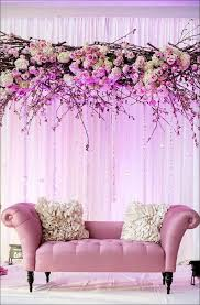 backdrops for weddings wedding backdrops 25 stage sets for a fairy tale wedding summer