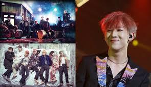 top pop artists k pop dominates s top trending artists including exo bts
