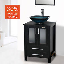 Vessel Sink Bathroom Vanity by Vessel Sink Vanity Ebay