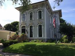 Historic Homes Great Downtown Location In One Of Grand Hav Vrbo