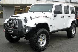 white jeep rubicon 2014 jeep rubicon white