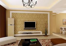Tv Wall Decor by House Wall Design Decor Donchilei