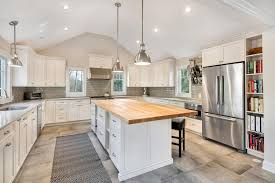 transitional kitchen designs transitional kitchen with cathedral ceiling ocean new jersey by