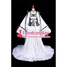 free shipping gorgeous chinese kimono ancient dress cosplay