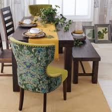 francine dining table table bench dining bench and apartment living